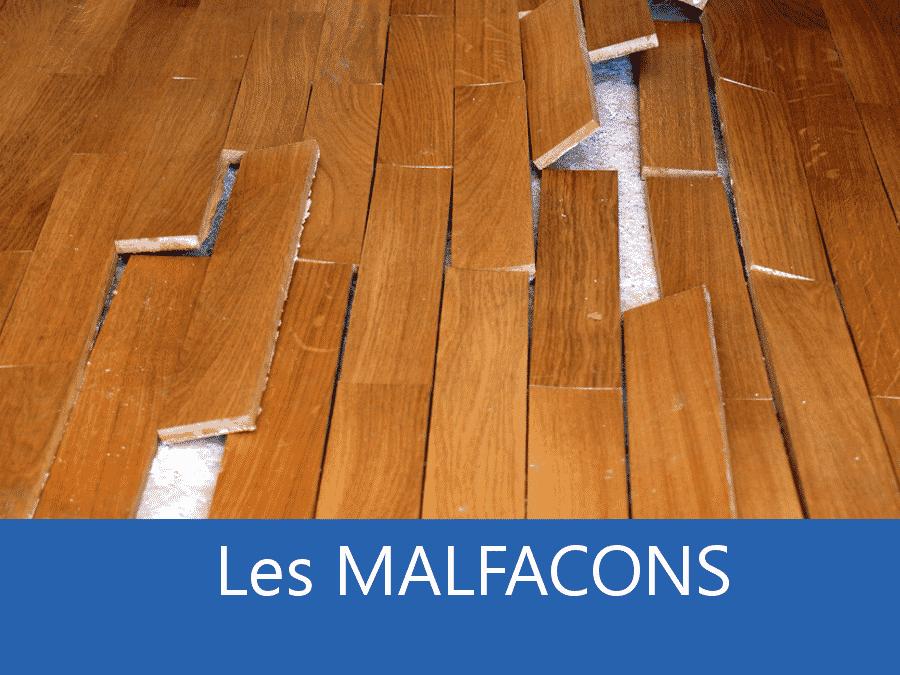 Malfaçons chantier 93, chantier mal fait 93, malfaçons entreprises bâtiment Saint-Denis, malfçon fin de chantier Seine-Saint-Denis,